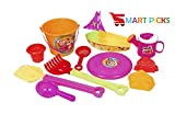 Super deluxe beach set, color may vary