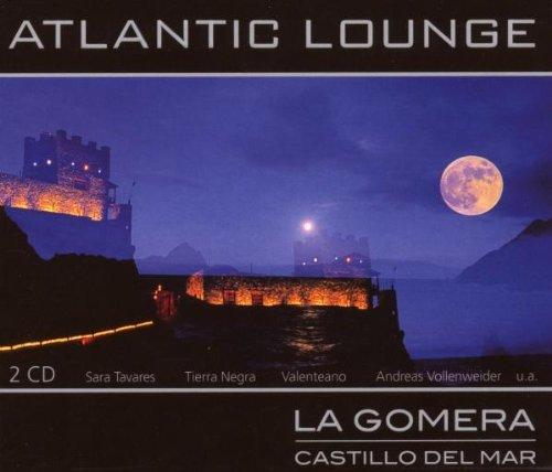 Preisvergleich Produktbild Atlantic Lounge-Castillo Del Mar