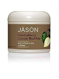 Jason - Crème au beurre de cacao Natural Cosmetics