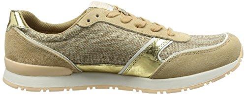Gioseppo Mädchen Salemi Sneaker beige (BEIG)