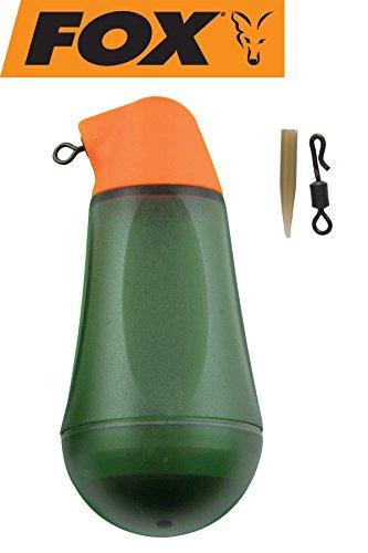 Fox Exocet Large Controller Float 6,6cm 25g - Karpfenpose zum Angeln auf Karpfen, Angelpose zum Karpfenangeln, Karpfenschwimmer