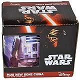 Mug Taza Star Wars R2-D2 & C3-P0 - Espisodio VII Tasse/