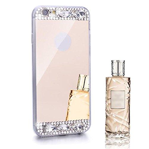 custodia iphone 6 specchio donna