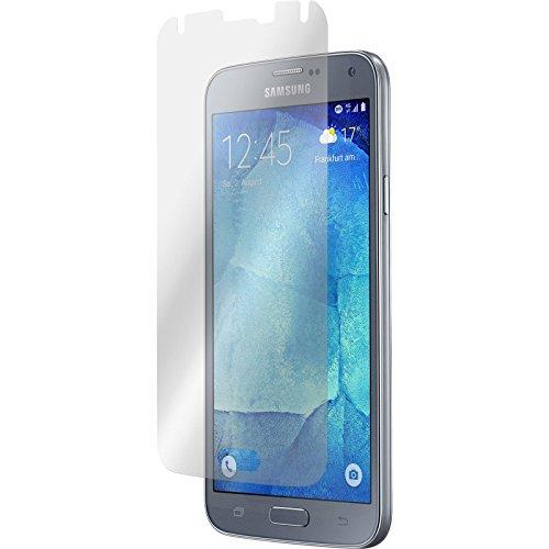 PhoneNatic 2er-Pack Bildschirmschutzfolien klar kompatibel mit Samsung Galaxy S5 Neo