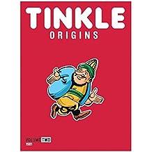 Tinkle Origins (1981) - Vol. 2