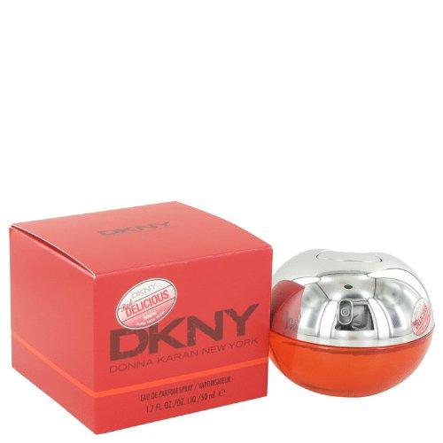 Donna Karan - RED DELICIOUS edp vaporizador 50 ml