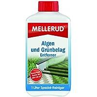 MELLERUD Algen und Grünbelag Entferner 1 L 2001000110