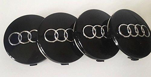 set-of-4-black-audi-60mm-alloy-wheel-centre-caps