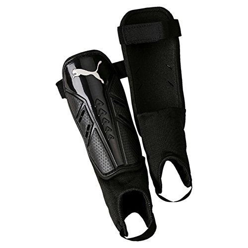 Puma Unisex s Pro Training 2 Grd Plus Ankle Socks  Black White  Large