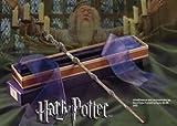 Baguette - Harry Potter - Dumbledore - Noble Collection