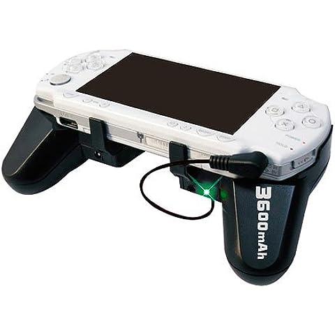 Adaptador Recargable 3600mAh PSPSLIM/PSP-3000
