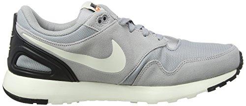 Nike Air Vibenna, Chaussures de Gymnastique Homme Gris (Wolf Grey/sail-black)