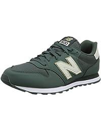 0649c14a67c Amazon.es  New Balance - Verde  Zapatos y complementos