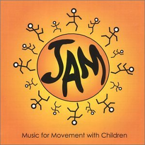 Music for Movement With Children by Charity & Jamband (2002-08-02)