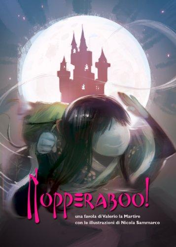 Nopperaboo! (Italian Edition)