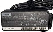 New Lenovo Original Laptop Charger 45W watt USB Type C AC Power Adapter - Lenovo ThinkPad Yoga Miix,X280 T480