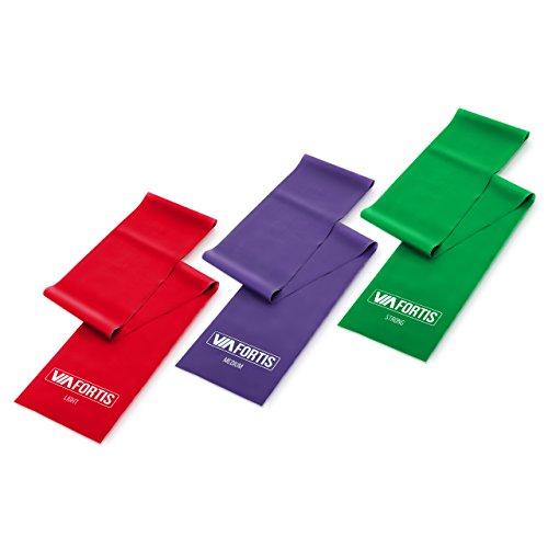 Zoom IMG-1 fascia elastica set di 3