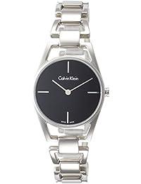 Calvin Klein Damen-Armbanduhr K7L23141