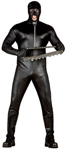 Herren Gummi Mann Gimp Anzug Fetisch Film American Horror Story Halloween Fancy Kleid Kostüm Outfit Große