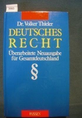 Wissen-Verlag Deutsches Recht