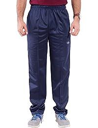 Lingo Men's Track Pants Sportswear - Blue