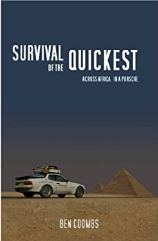 Survival of the Quickest by [Coombs, Ben]