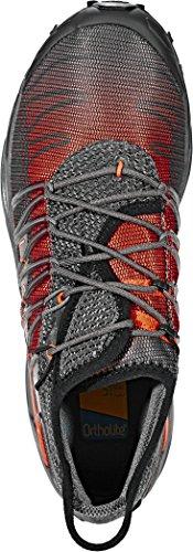La Sportiva Mutant Scarpe da Trail Corsa - SS18 CARBON/FLAME