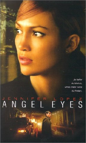 Angel Eyes [VHS]