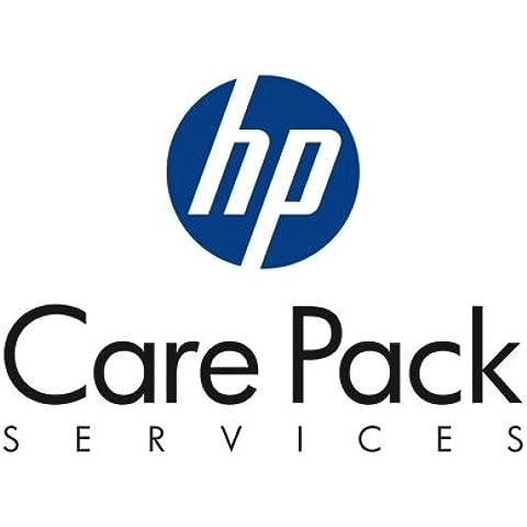 HP Inc. 3Y NBD Exch Scanjet Pro 1000 **New Retail**, UT949E (**New Retail** HW Supp)