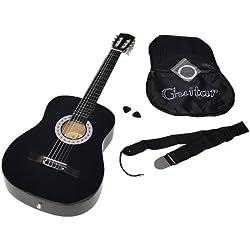 ts-ideen 5263 - Guitarra acústica clásica