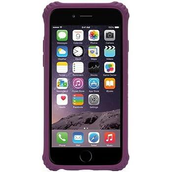 Griffin Survivor Core Coque pour iPhone 6 et 6s - Violet/Transparent