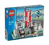 LEGO City 7892 - Krankenhaus - LEGO