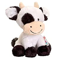 Keel Toys 14 cm Pippins Cow