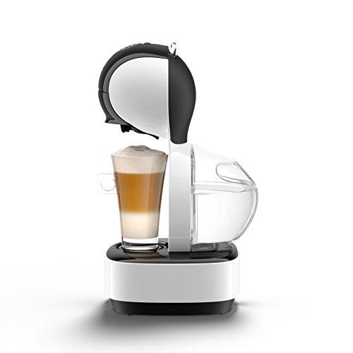 krups dolce gusto machine capsule nescafe lumio automatique cuisine maison. Black Bedroom Furniture Sets. Home Design Ideas