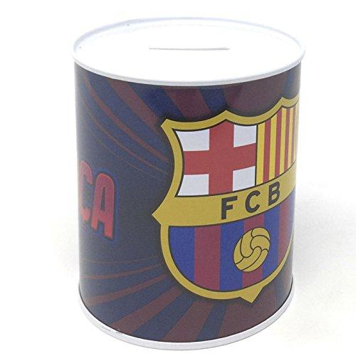 FCB F.C.Barcelona - Hucha forma lata