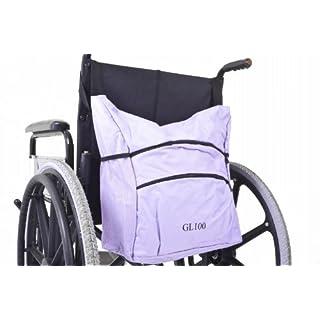 Ability Superstore - Rollstuhltasche, lila