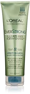 L'Oreal Paris EverStrong Hydrate Shampoo L'Oreal 251 ml