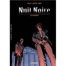 Nuit noire, tome 3 : Les Jonquières