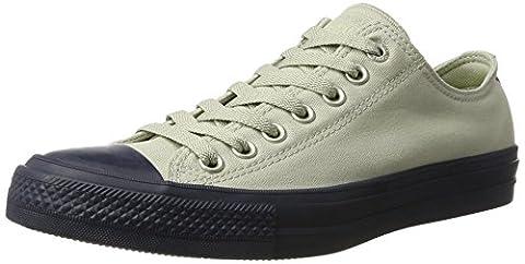 Converse Unisex-Erwachsene All Star II Sneaker, Mehrfarbig (Light Surplus/Obsidian/Gum), 41.5 EU