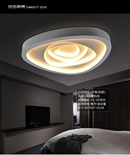 Schlafzimmer lampe decke kinderzimmerlampe rund bunt for Wohnzimmerlampe led