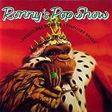 pop show (CD Compilation, 38 Tracks)