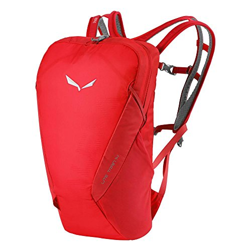 Salewa LITE Train 14 BP Wanderrucksack, Devil, 48 x 30 x 2.5 cm, 14 L