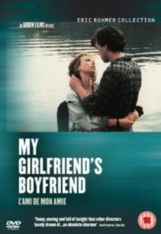 My Girlfriend's Boyfriend [Reino Unido] [DVD]