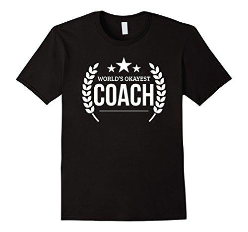 worlds-okayest-coach-t-shirt-basketball-coach-gift-herren-grosse-xl-schwarz