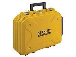 Stanley Fatmax FMST1-71943 Valise de maintenance jaune, Jaune