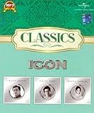 Classics Icon: Jagjit Singh/Talat Aziz/M...