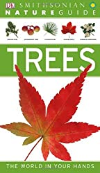 Nature Guide: Trees (Nature Guides) by Tony Russell (2012-04-02)