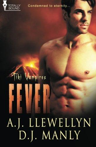 Tiki Vampires: Fever: Volume 1