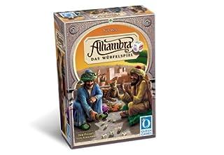 Queen Games 6038 - Alhambra - Das Würfelspiel (B000KF0EGU) | Amazon price tracker / tracking, Amazon price history charts, Amazon price watches, Amazon price drop alerts