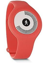 Withings Go - Tracker de actividad y sueno, color rojo